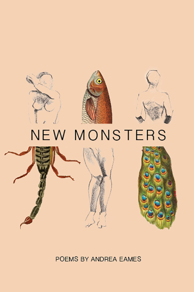 New Monsters Cover